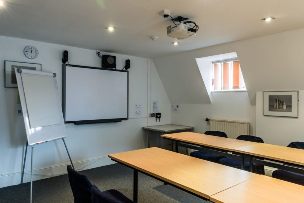 Sancho Room