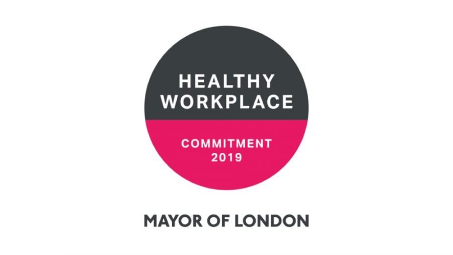 London Healthy Workplace Award