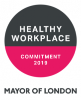 Healthy Workplace - Commitment 2019