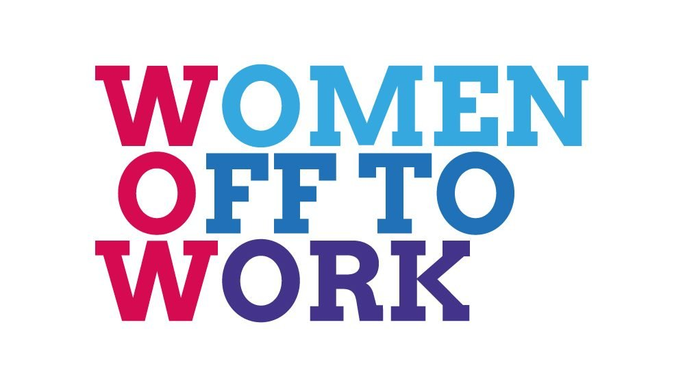 Women Off to Work ESOL Classes
