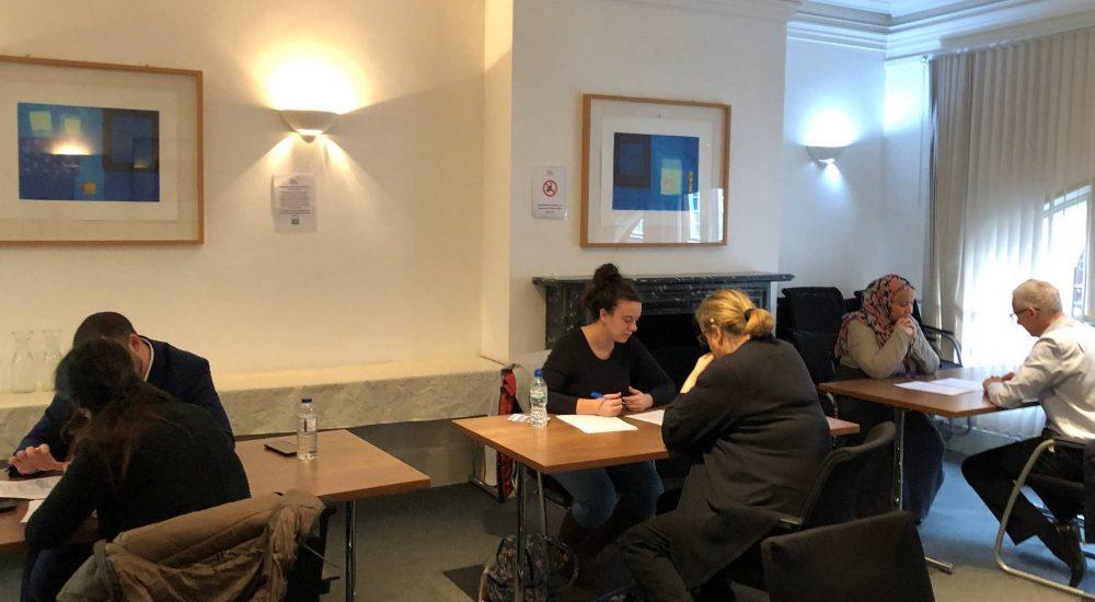 Ready 4 Work: Employability Skills Courses